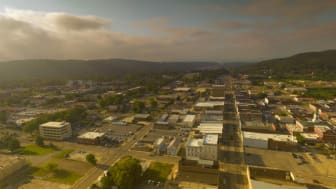 photo of Anniston, Alabama