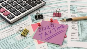 2020 Tax Deadline: When Are Tax Returns Due This Year?