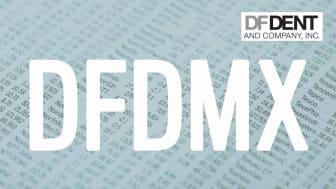 DFDMX