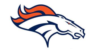 picture of Denver Broncos logo