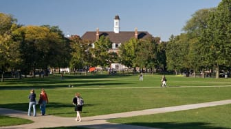 picture of college campus