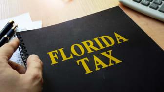Florida tax manual