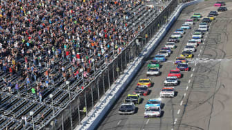 photo of Martinsville Speedway