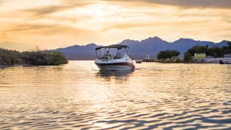 Photo of Lake Havasu City, Ariz.