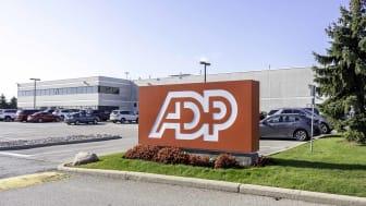 ADP sign