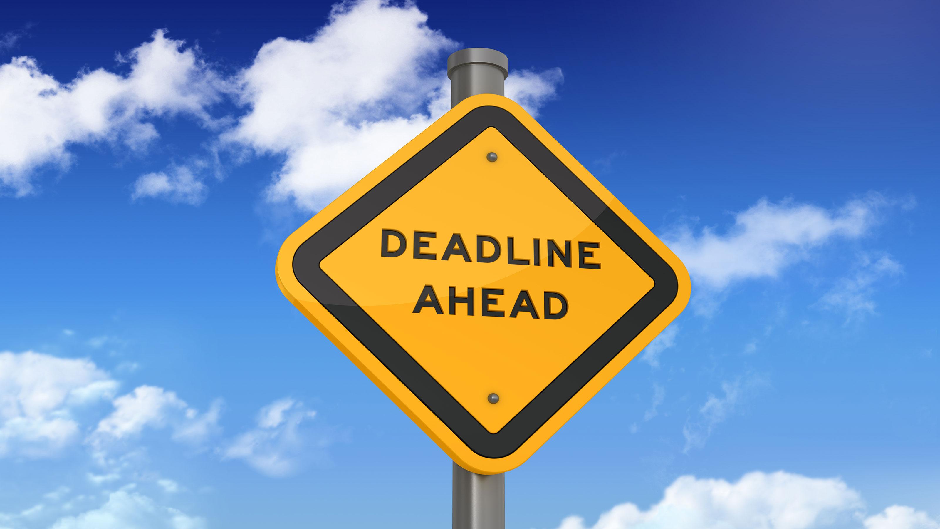 Stimulus Check Deadline is Today | Kiplinger