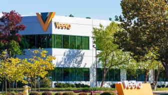 A Veeva Systems facility