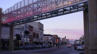 photo of downtown Salina, KS