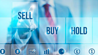 """A stock broker touches """"sell"""" instead of """"buy"""" or """"hold"""""""