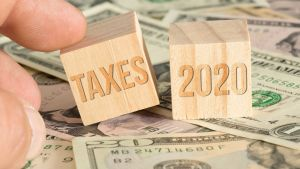 What Are the Income Tax Brackets for 2020?