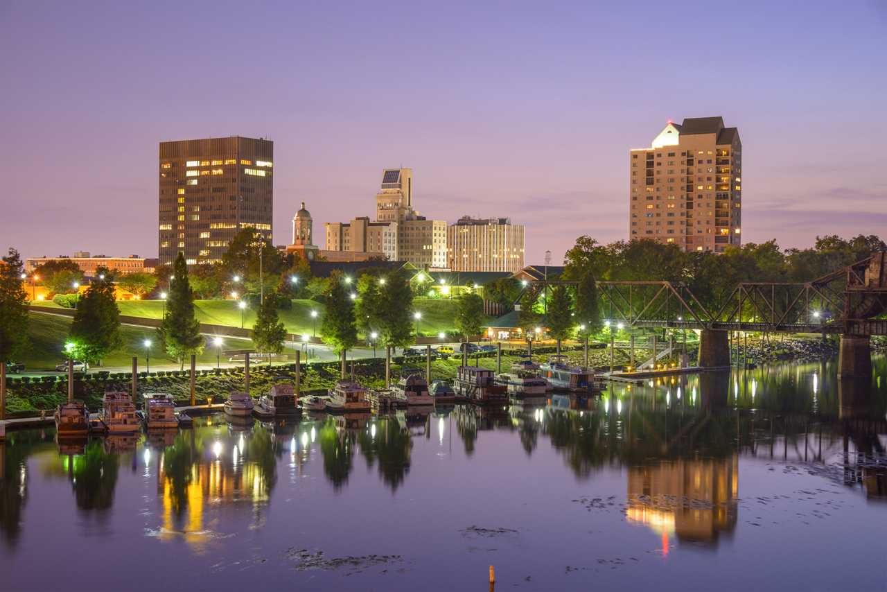 Augusta, Ga.: A Great Small City for Retiring in Good ...