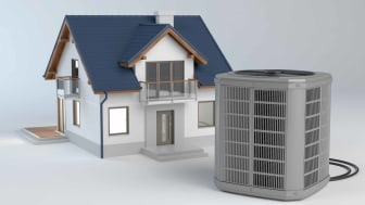 heating and cooling concept