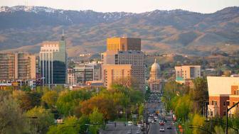 Photo of Boise, ID