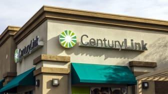 A CenturyLink building (note that CenturyLink has been rebranded as Lumen Technologies)