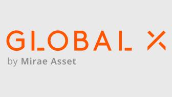 Global X stylized logo