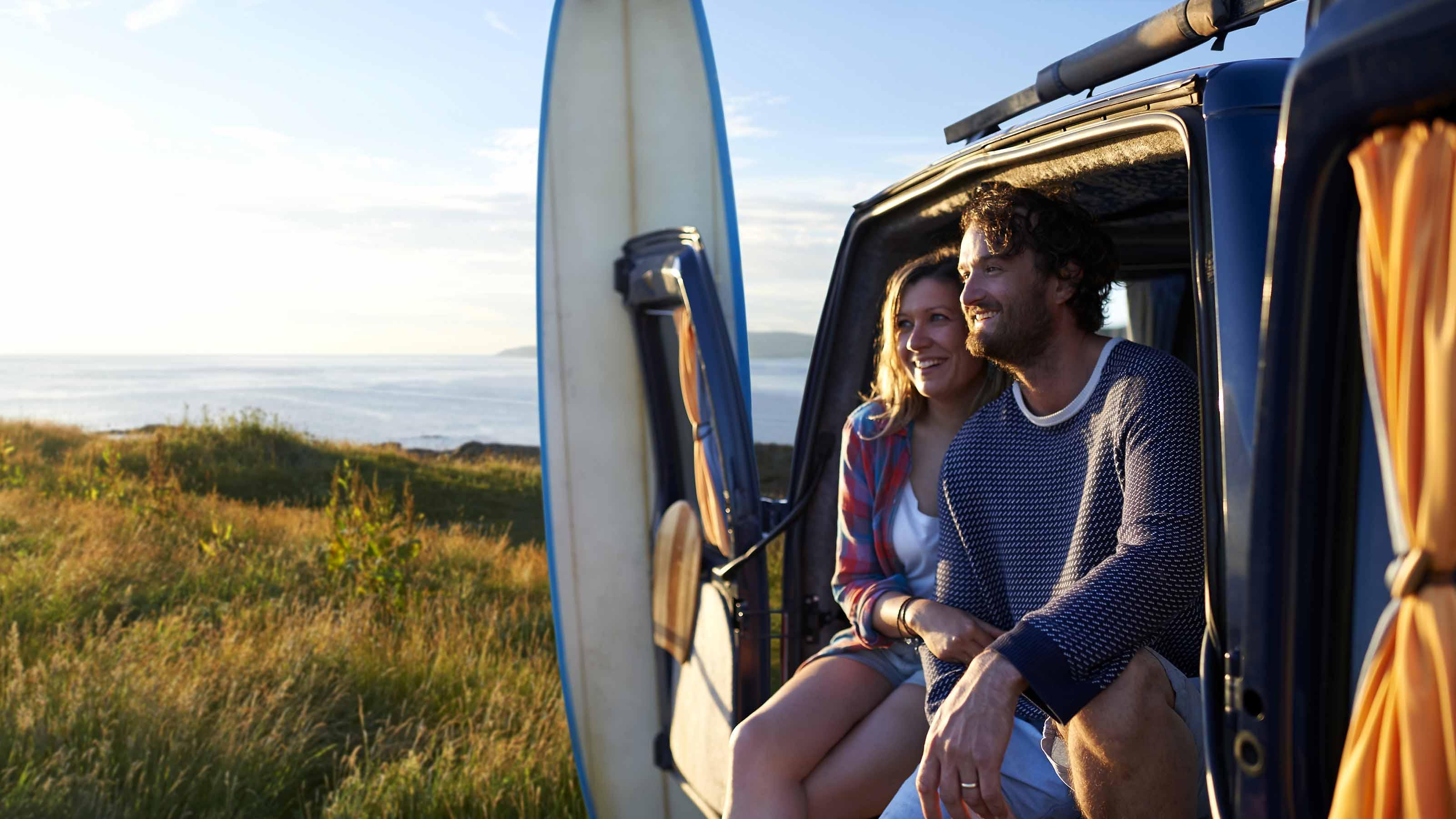 5 Travel Stocks to Buy as Americans Hit the Road | Kiplinger