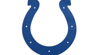 picture of Indianapolis Colts logo