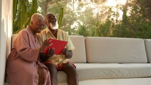 Retirees, See the World Without Leaving Home
