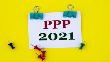 """picture of post-it note with """"PPP 2021"""" written on it"""