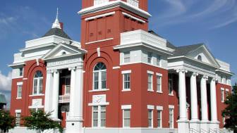 courthouse Statesboro, GA