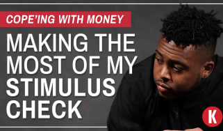 Make the Most of Your Third Stimulus Check