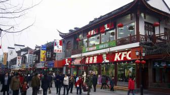Chinese KFC