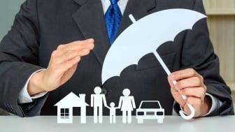 Concept art of insurance