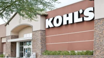 Phoenix, United States- August 25, 2011:Kohl'sdepartment stores offer clothing and household merchandise across the United States.The stores operate in the market between high-end department