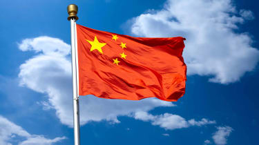 China Shares Still Hold Promise