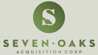 Seven Oaks Acquisition logo