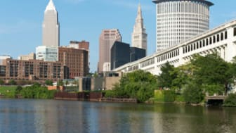 Cleveland River View