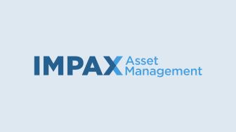 Impax Asset Management logo