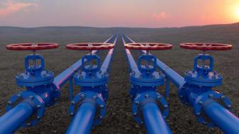 Kinder Morgan energy pipeline