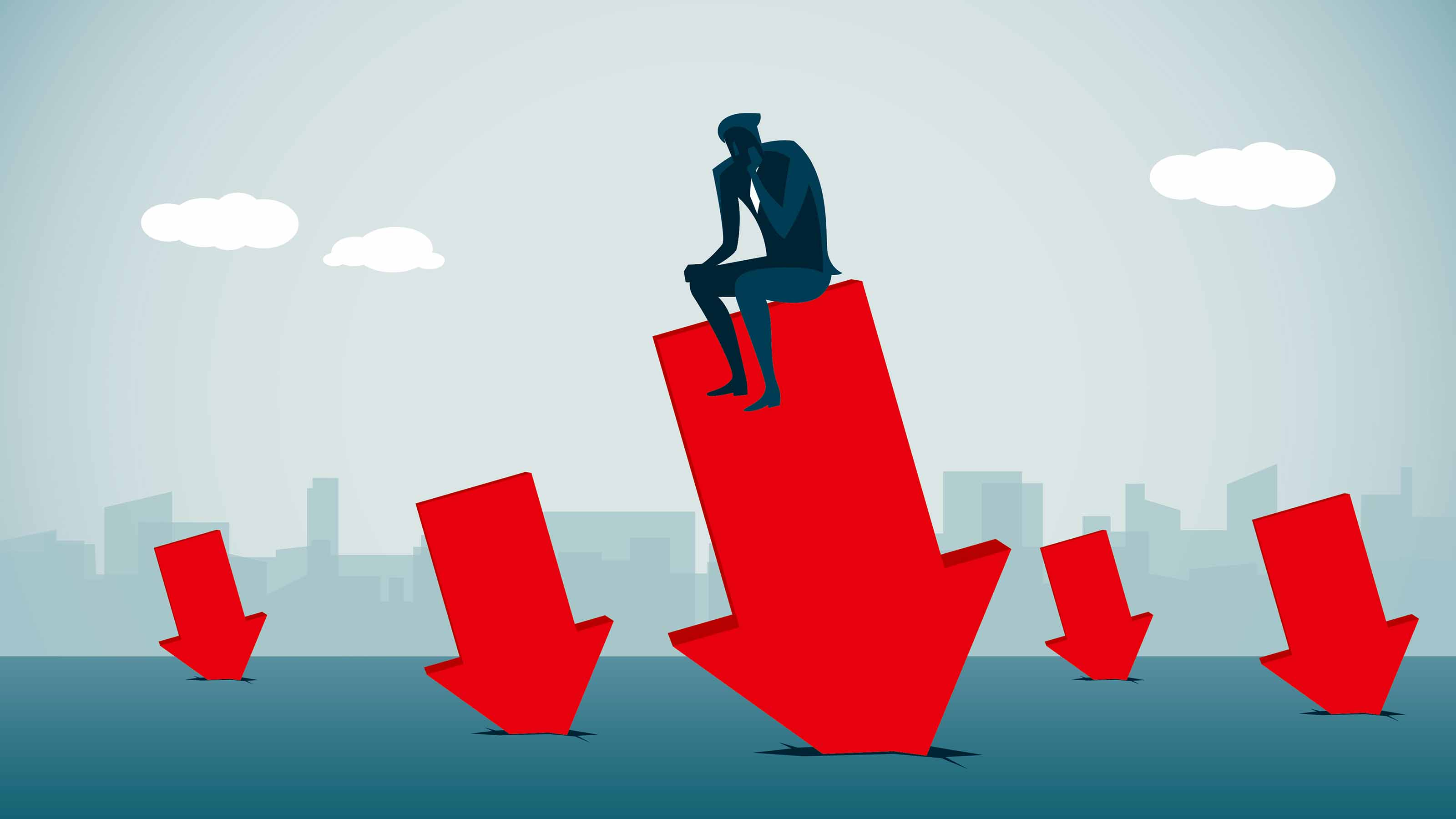 Stock Market Today: Stocks Tank as Interest-Rate Fears Persist | Kiplinger