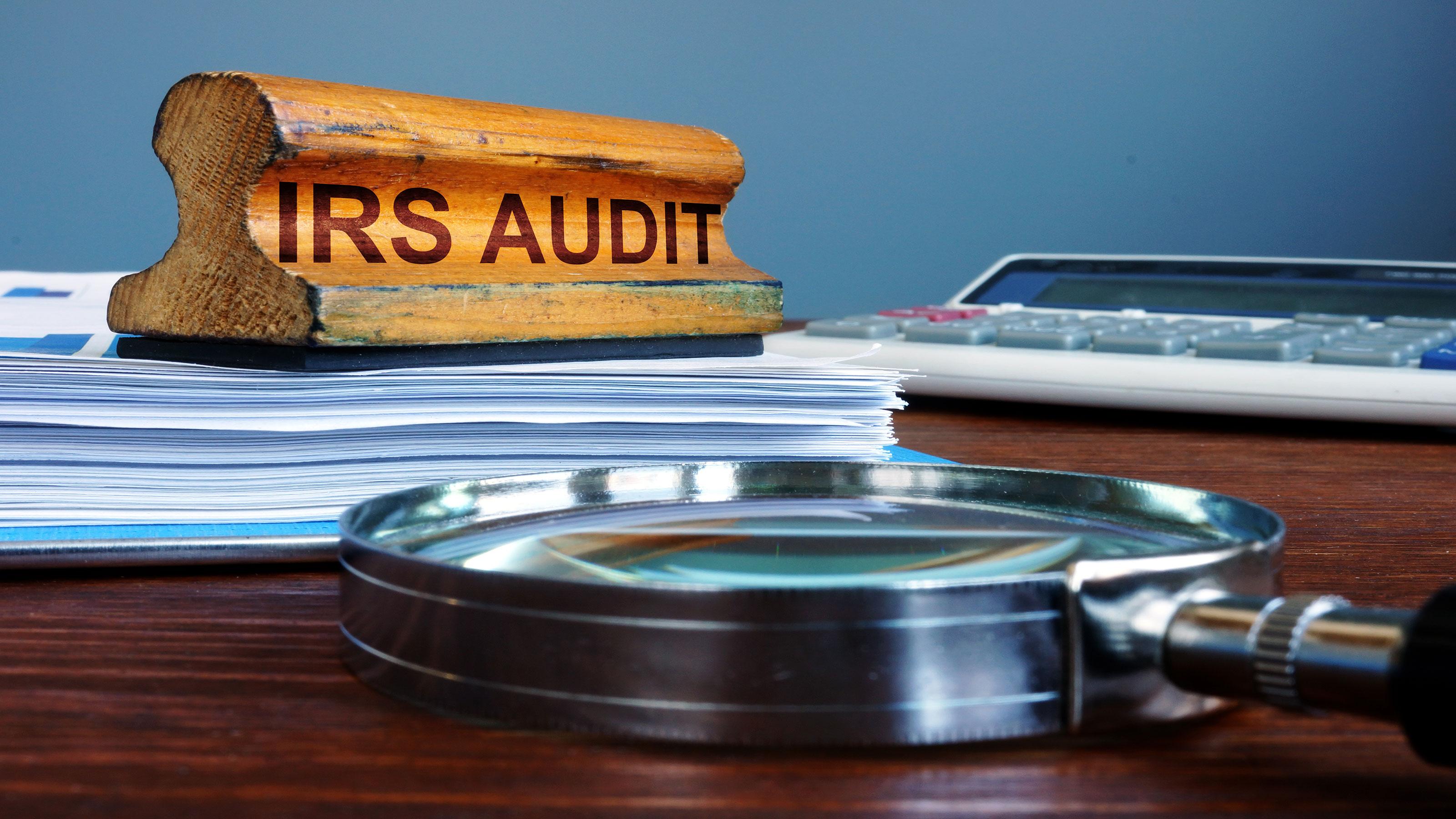 22 IRS Audit Red Flags | Kiplinger