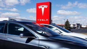 Wedbush: Tesla Stock Has Double-Digit Upside, But Don't Buy TSLA
