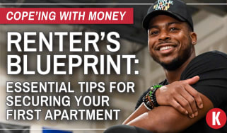 Brandon Copeland: First Apartment Checklist: Make the Most of Your Search