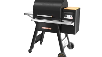 Photo of Traeger grill