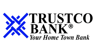 TrustCo Bank logo