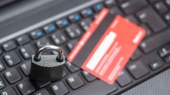 photo illustration of credit monitoring