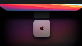 photo of Mac Mini