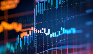 technical chart for stocks