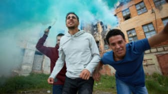 Malicious hooligans