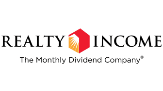 Realty Income Corporation - The Monthly Dividend Company.(PRNewsFoto/Realty Income Corporation)