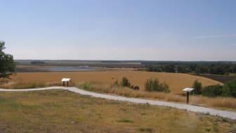 Plains in Kansas