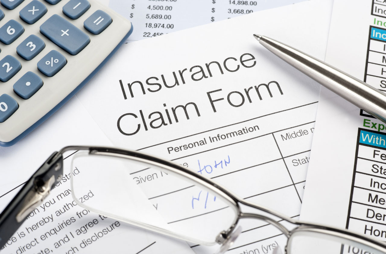 Image result for filing claims