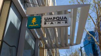photo of Umpqua Bank branch
