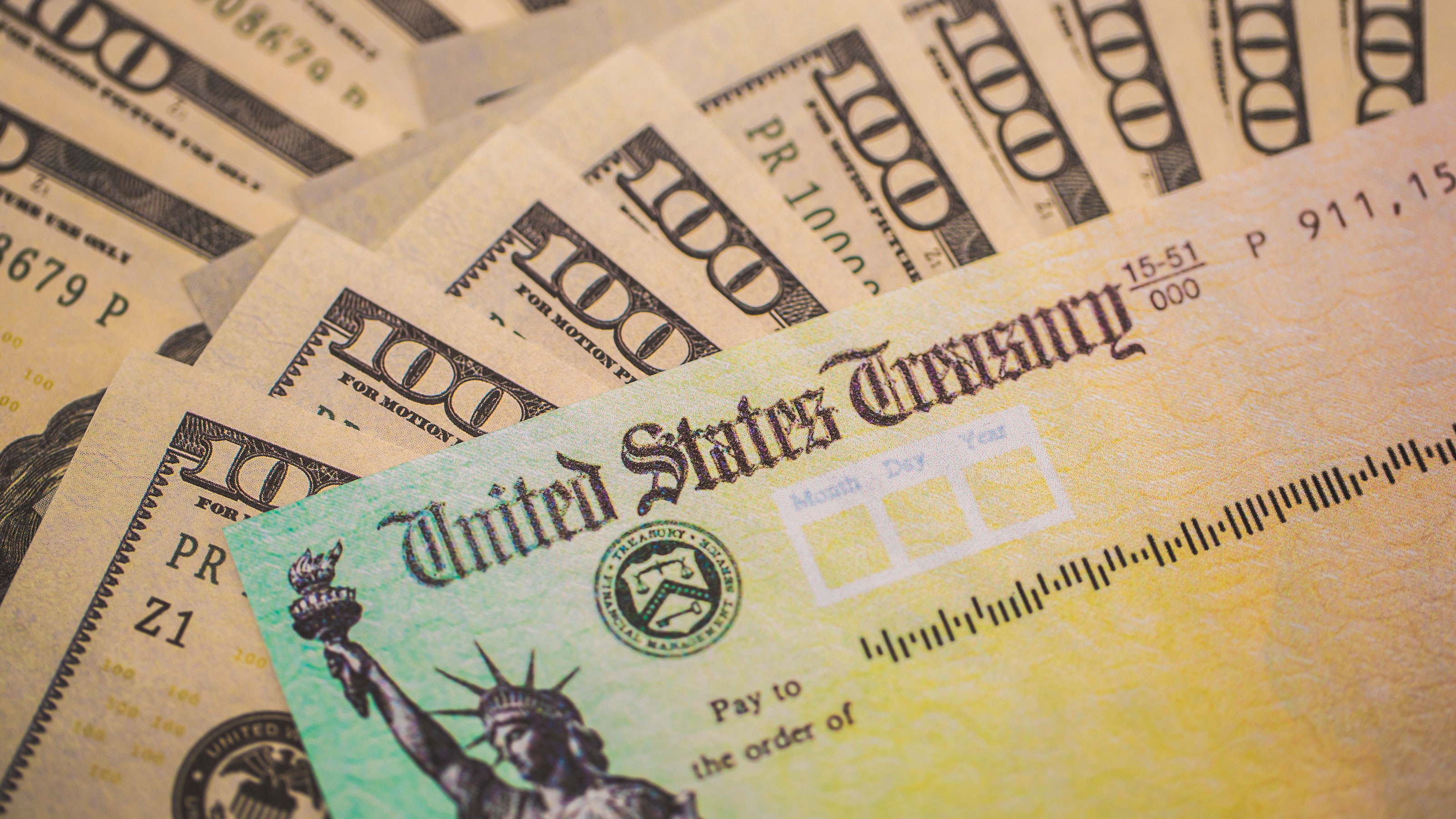 Your Second Stimulus Check: How Much? When? And Other FAQs ...