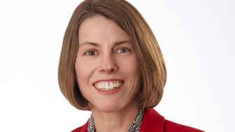 Portrait of Tracey Armstrong