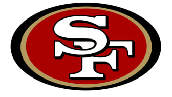 picture of San Francisco 49ers logo